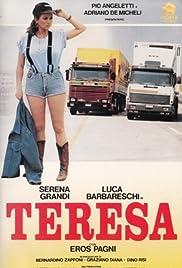 Teresa Poster