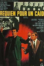 Requiem pour un caïd Poster