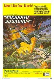 Mosquito Squadron(1969) Poster - Movie Forum, Cast, Reviews