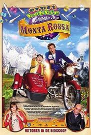 Ernst & Bobbie en 'Het geheim van de Monta Rossa' Poster