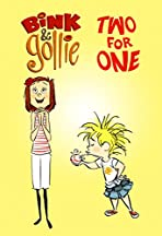Bink & Gollie: Two for One
