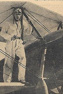 Clark Williams Picture