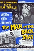 Image of The Man in the Back Seat