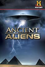 Primary image for Ancient Aliens