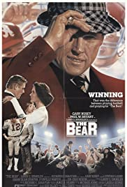 The Bear(1984) Poster - Movie Forum, Cast, Reviews