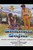 Image of Suhana Safar