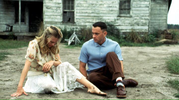 Image result for Forrest Gump (1994)