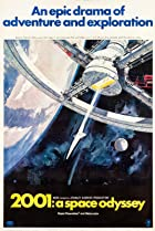 Image of 2001: A Space Odyssey