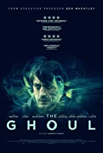 The Ghoul(2017)