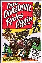 Image of Don Daredevil Rides Again