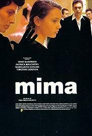 Mima Poster
