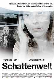 Schattenwelt Poster