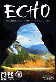 Echo: Secrets of the Lost Cavern Poster