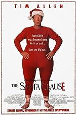 The Santa Clause(1994)