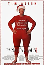 Watch Movie The Santa Clause (1994)
