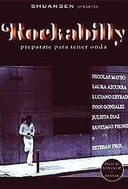 Rockabilly Poster
