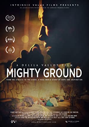 Permalink to Movie Mighty Ground (2018)