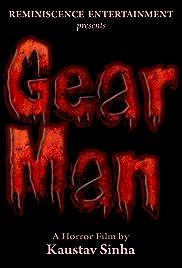 Gear Man Poster