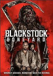 Blackstock Boneyard (2021) poster