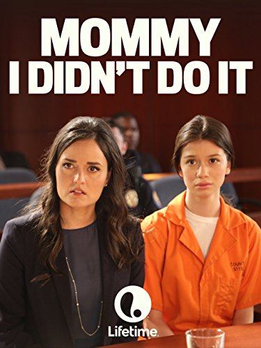 image Mommy, I Didn't Do It Watch Full Movie Free Online
