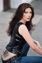 Kelly Rebecca Walsh