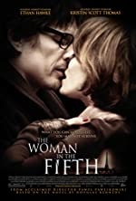 The Woman in the Fifth(2011)