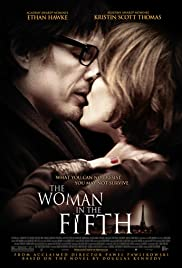 The Woman in the Fifth Poster