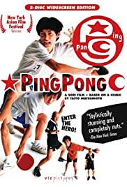 Pinpon (2002) Poster - Movie Forum, Cast, Reviews