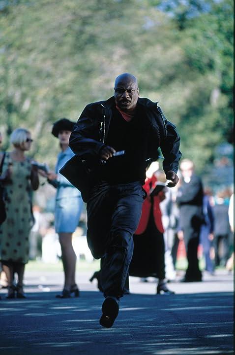 Ving Rhames in Mission: Impossible II (2000)