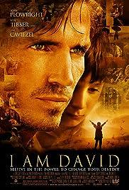 I Am David2003 Poster