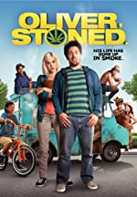 Oliver, Stoned.(2015)