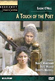 A Touch of the Poet Poster