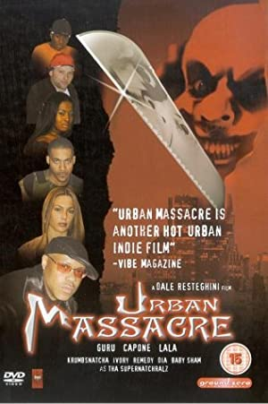 Urban Massacre