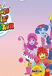 Doodlebops Rockin' Road Show Poster