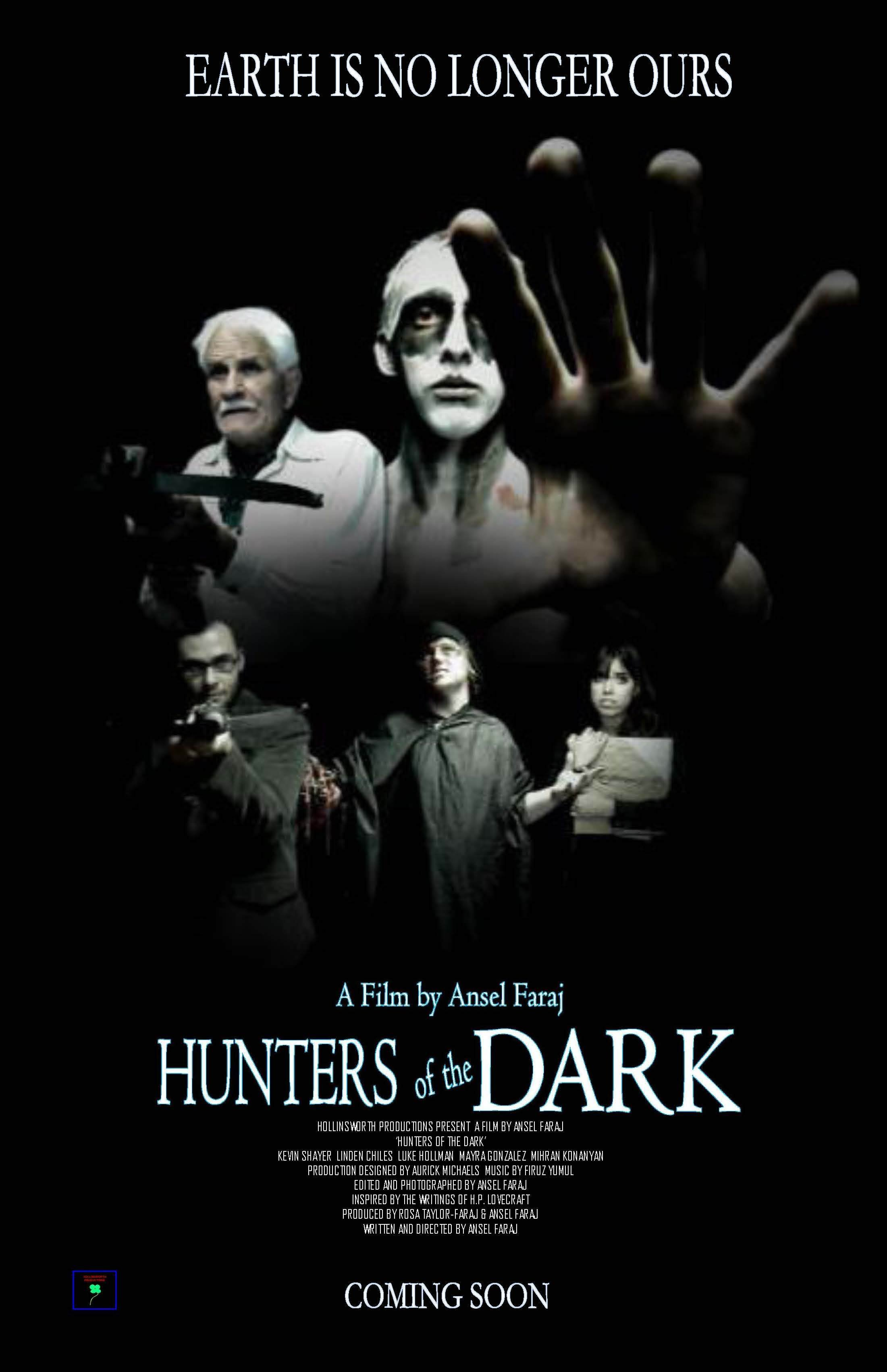 image Hunters of the Dark Watch Full Movie Free Online