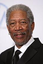Morgan Freeman's primary photo