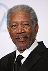 Image of Morgan Freeman