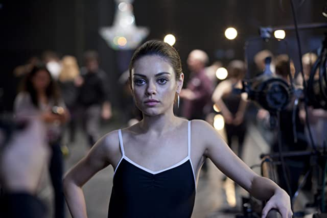 Mila Kunis in Black Swan (2010)