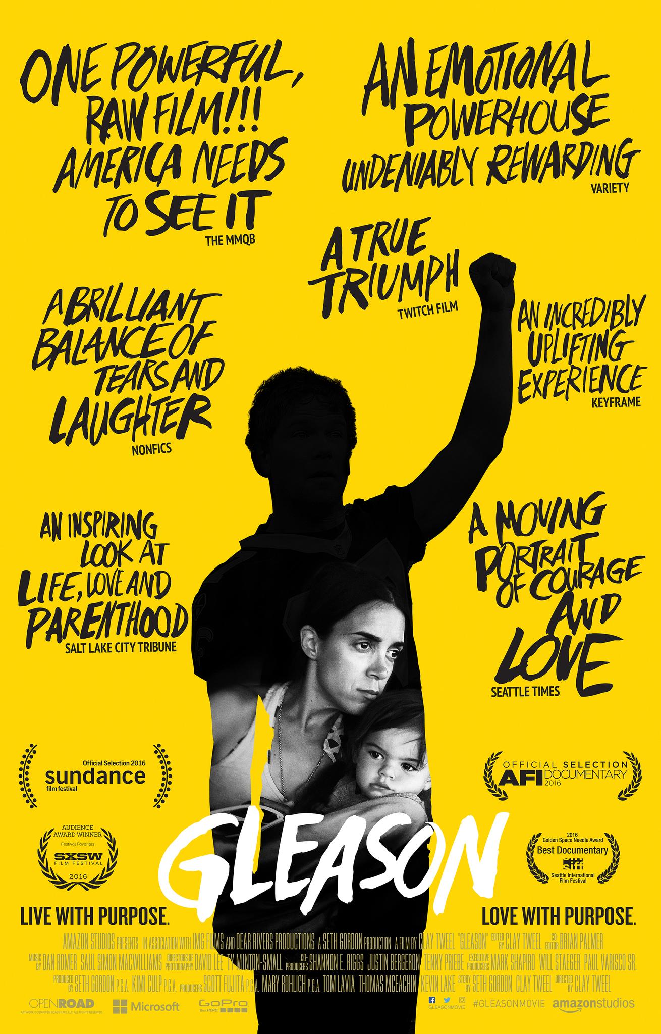image Gleason Watch Full Movie Free Online