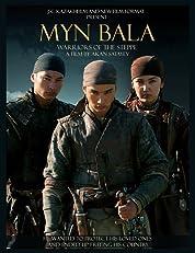 Myn Bala: Warriors of the Steppe (2012) poster