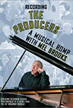 Primary image for Recording 'The Producers': A Musical Romp with Mel Brooks