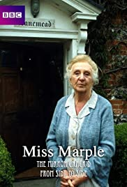 Miss Marple: The Mirror Crack'd from Side to Side Poster