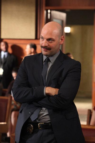 Corey Stoll in Law & Order: LA (2010)