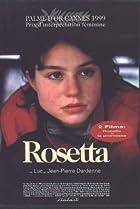 Rosetta (1999) Poster