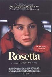 Rosetta(1999) Poster - Movie Forum, Cast, Reviews