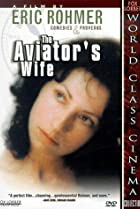 Image of The Aviator's Wife