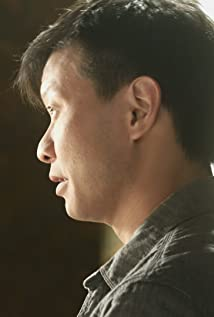 Patrick Wang Picture