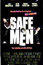 Image of Safe Men