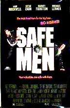 Safe Men (1998)