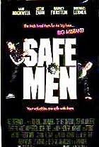 Safe Men (1998) Poster